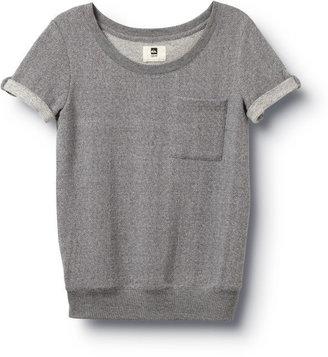 Quiksilver QSW Brook Short Sleeve Fleece
