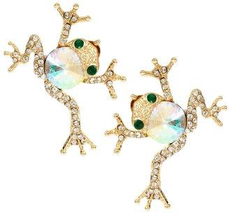 Asos Leapfrog Earrings