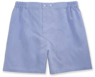 Brooks Brothers Country Club Traditional Fit Boxers