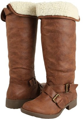 Call it SPRING Ronde (Cognac/Bronze) - Footwear