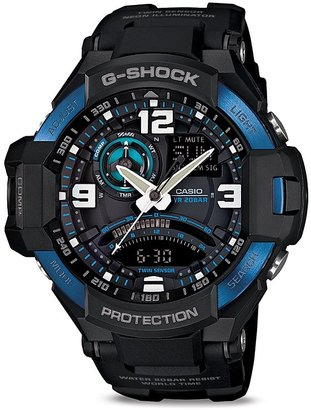 G-Shock Color Add Watch, 50.8mm $250 thestylecure.com