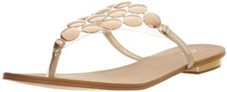 Wanted Women's Lucas Thong Sandal