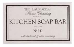 The Laundress (ザ ランドレス) - THE LAUNDRESS(ザ・ランドレス) キッチンバーソープ125g