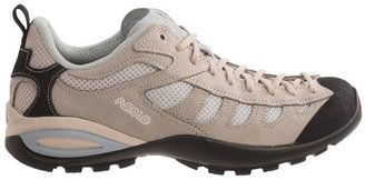 Asolo Ray ML Hiking Shoes - Suede (For Women)
