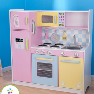 Kid Kraft Pastel Kitchen
