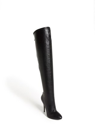 Nine West 'Bam' Over the Knee Boot
