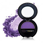 Dr. Hauschka Skin Care Eyeshadow Solo - 07 Smoky Violet