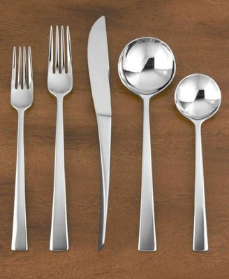 """Dansk Rondure"""" Stainless Flatware Collection"""
