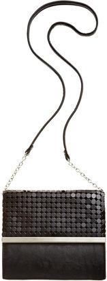Style&Co. Kaitlin Mesh Shoulder Bag