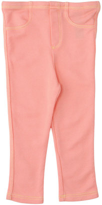 Splendid Neon Stitch Jegging
