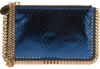 Stella McCartney 'Falabella' clutch bag