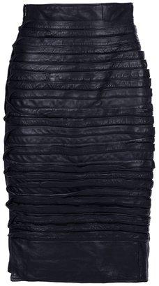 Versace Gianni Vintage Pencil skirt