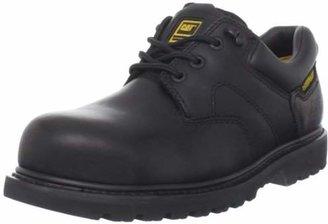 Caterpillar Men's Ridgemont Steel Toe Work Shoe