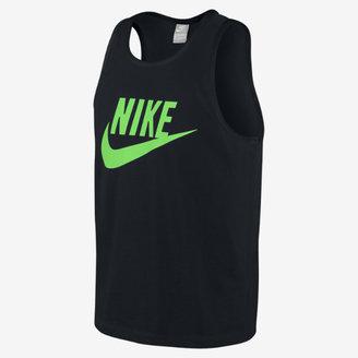 Nike Unwashed Logo Men's Tank Top