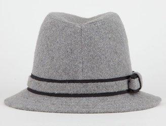 Wool Womens Fedora