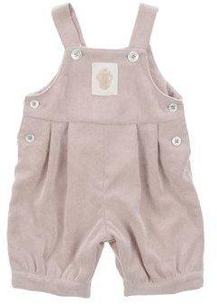 I PINCO PALLINO Baby dungarees