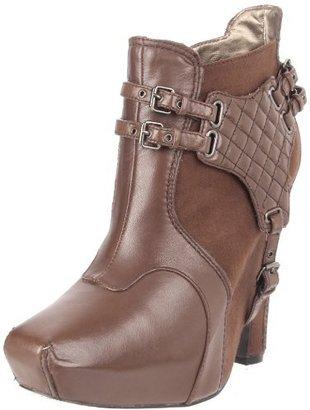 Sam Edelman Women's Zoe Ankle Boot