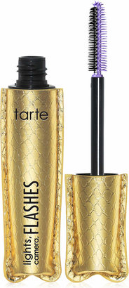 Tarte Lights, Camera, Flashes Statement Mascara $23 thestylecure.com