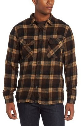 Brixton Men's Archie Flannel
