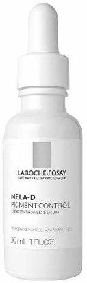 La Roche Posay Mela-D Pigment Control Dark Spot Serum 1.0 oz $49.99 thestylecure.com
