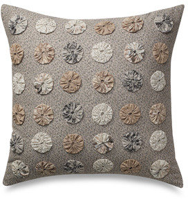 """Pirouette 18"""" Square Toss Pillow"""