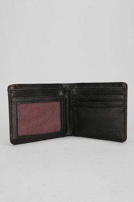Herschel Hank Leather Wallet