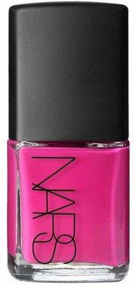 NARS Nail Polish In Schiap Shocking Pink