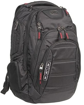 OGIO Renegade RSS Pack (Black) Backpack Bags
