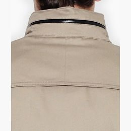 Levi's CommuterTM Hooded Trucker Jacket