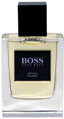 BOSS 'The Collection - Wool Musk' Eau de Toilette (Nordstrom Exclusive)