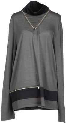 Balenciaga Long sleeve t-shirt
