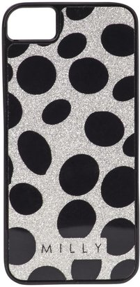 Milly Dalmatian iPhone 5 Case