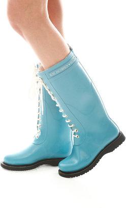 Ilse Jacobsen Lace Up Boots