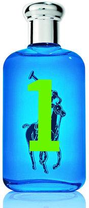 Ralph Lauren Fragrance Big Pony For Her Blue #1 Eau de Toilette Spray