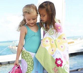 Pottery Barn Kids Kids Beach Towel Collection