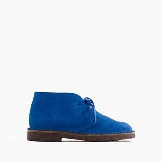 Kids' suede MacAlister boots $88 thestylecure.com