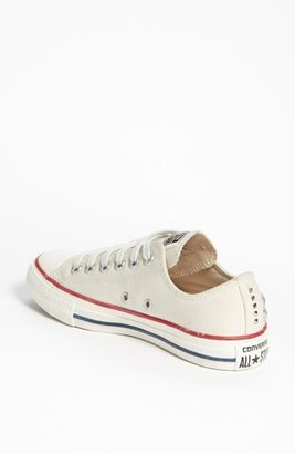 Converse Chuck Taylor® All Star® 'Collar Studs' Sneaker (Women) (Online Only)