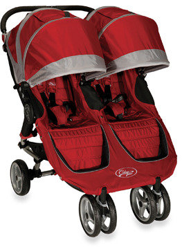 Baby Jogger Baby Jogger™ City Mini Double Stroller