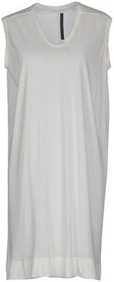 Rick Owens LILIES Sleeveless t-shirt