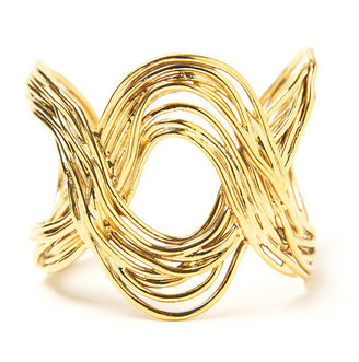 Aurelie Bidermann Hermosa Beach Cuff