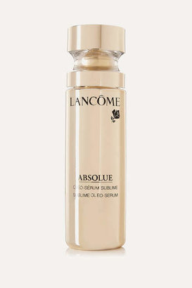 Lancôme Absolue Sublime Oleo-serum, 30ml - Colorless