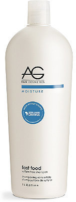 Ulta AG Hair Moisture & Shine Fast Food Sulfate-Free Shampoo