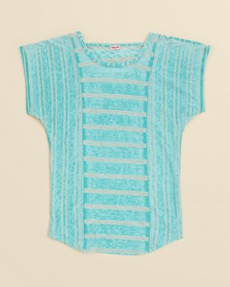 Splendid Girls' Sugarcane Stripe Tunic - Sizes 7-14