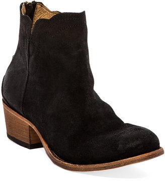 Hudson H by Mistral Bootie