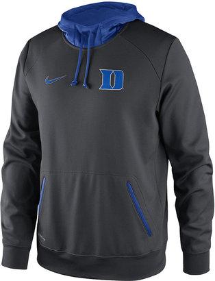 Nike NCAA Hoodie, Duke Blue Devils Basketball Perfomance Hoodie