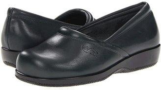 SoftWalk Adora (Black) Women's Shoes