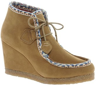 F-Troupe Wedge Boot