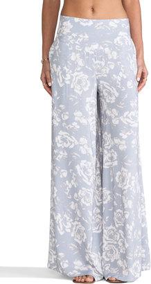 BB Dakota Alonda Rose Printed Pants