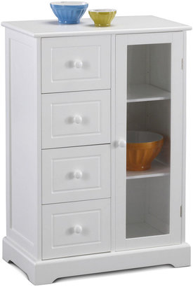 JCPenney Buylateral Earley Kitchen Cabinet