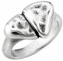 Uno de 50 First Date Ring